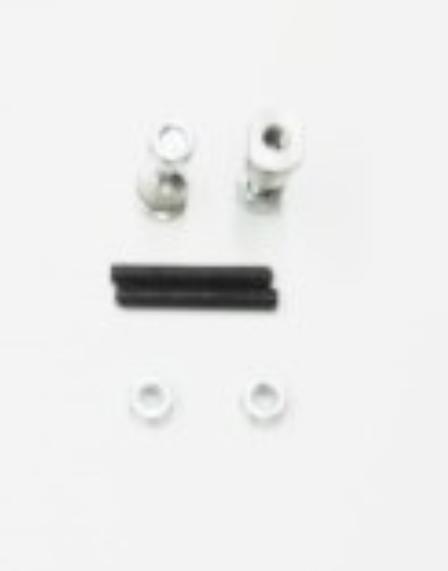 M2C 6762 TEKNO MT 410 SHOCK STAND OFF KIT