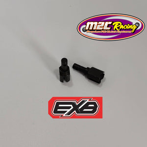 M2C 3402 ARRMA EXB 6S DIFFERENTIAL OUT DRIVES