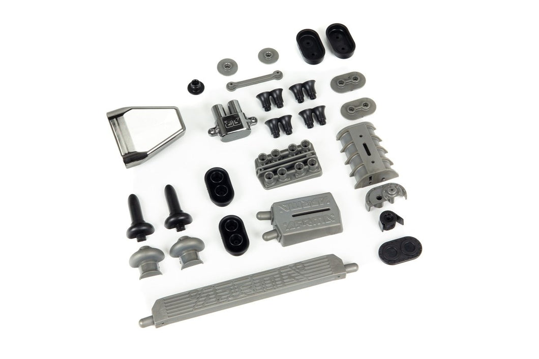 ARRMA FELONY BODY ACCESSORIES SET