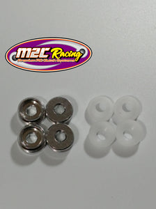 M2C 3055 ARRMA PILLAR BALL RETAINER NUT KIT