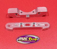 Load image into Gallery viewer, M2C 3290 ARRMA 8S REAR HINGE PIN SUPPORT BLOCK