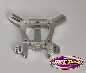 M2C 6992 TEKNO TRUGGY 48.3 FRONT SHOCK TOWER