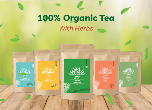 Our Tea is Certified & Approved by highest Standards and Recognised across the World!