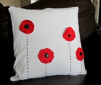 Poppies....that will make them sleep Class