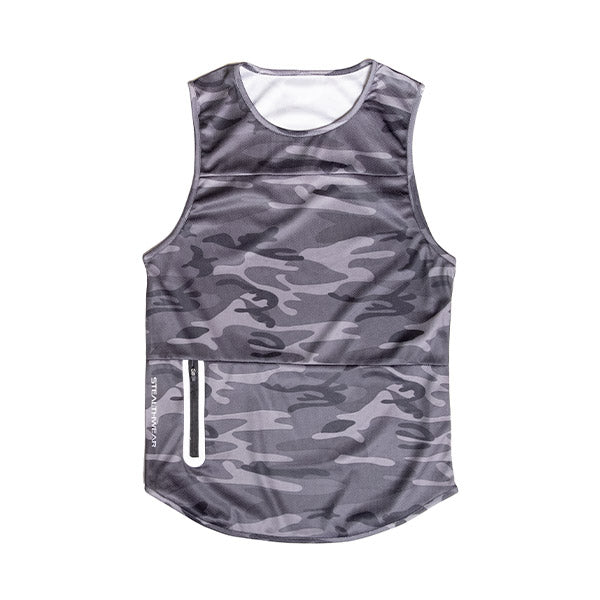 Performance Muscle Tank