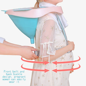 unique and portable Hair Washing Basin