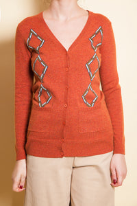 Cardigan nice things Paloma S