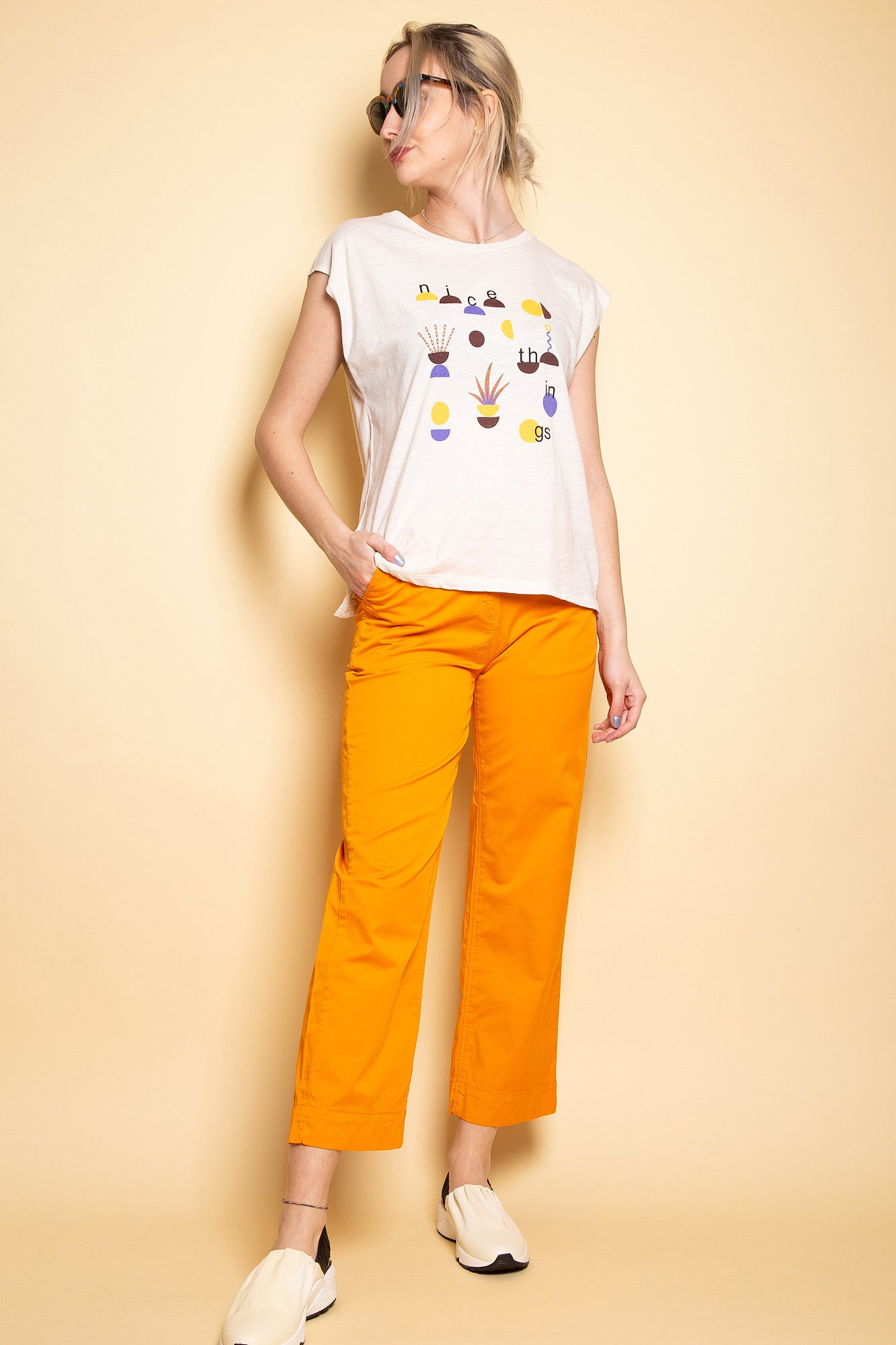 Pantaloni nice things Paloma S