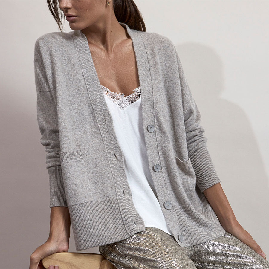 Lace Looker Cardigan