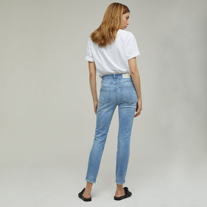 Skinny Pusher Jean