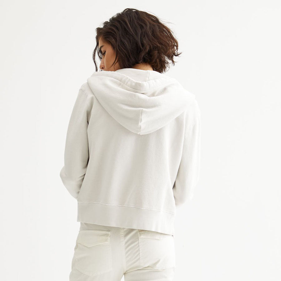 Load image into Gallery viewer, Callie Zip Hoody