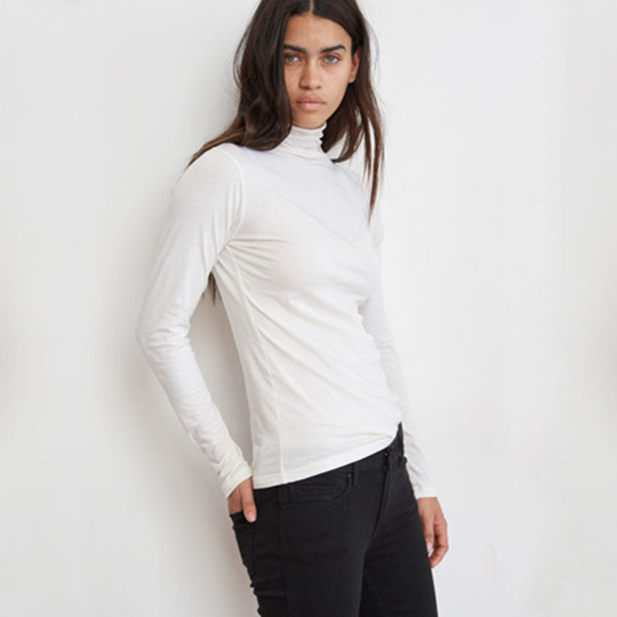 Load image into Gallery viewer, Talisia Mock Neck