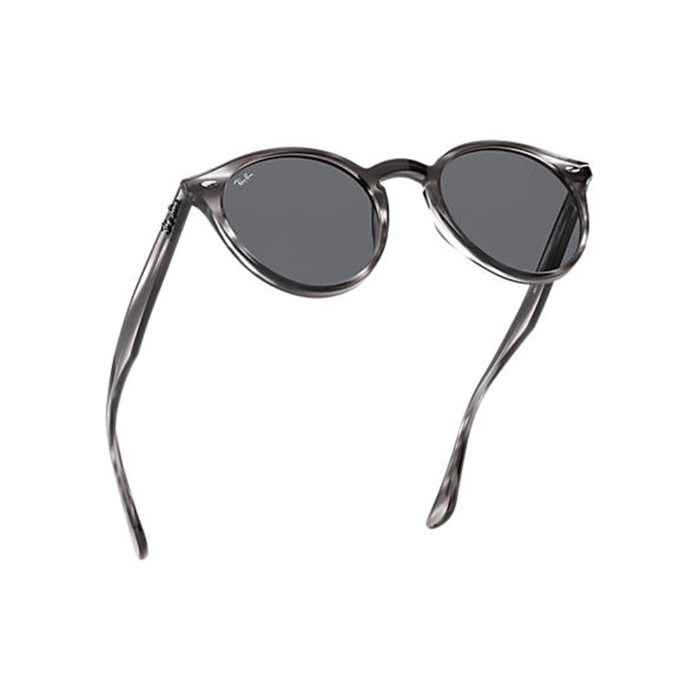 Load image into Gallery viewer, Ray-Ban Rb2180 Striped Round Sunglasses