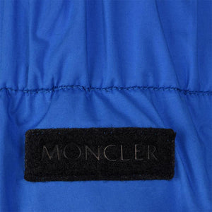 Load image into Gallery viewer, MONCLER Craig Green Men's Trouser Pants Blue