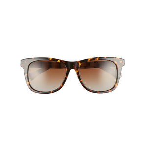Load image into Gallery viewer, Kate Spade Women's Charmine/S Rectangular Sunglasses Havana Pattern
