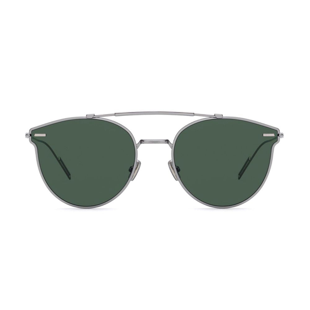 Load image into Gallery viewer, Christian Dior Pressure Ruthenium Metal Pilot Sunglasses