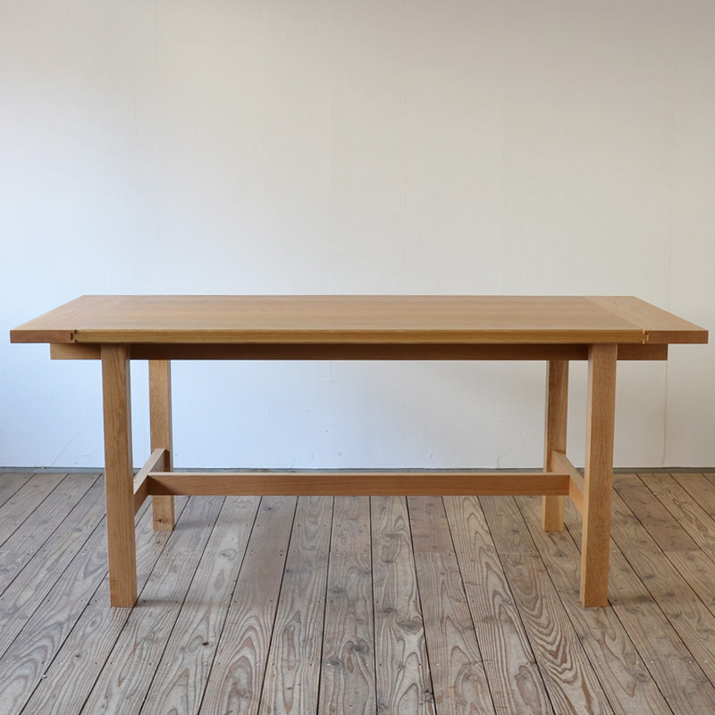 Work Table solid_Front