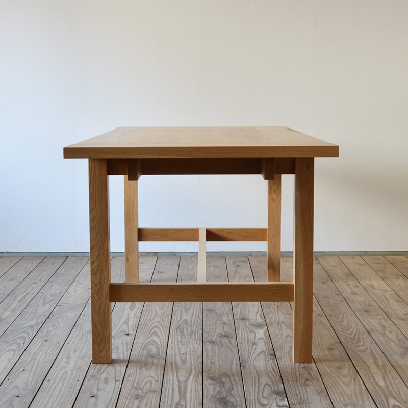 Work Table solid_Side