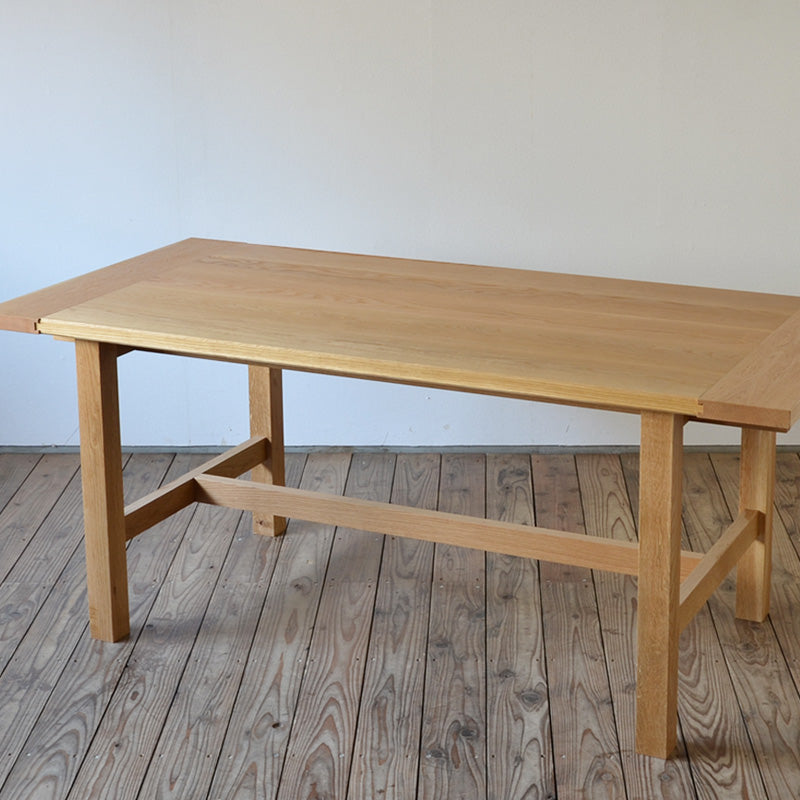Work Table solid_Back