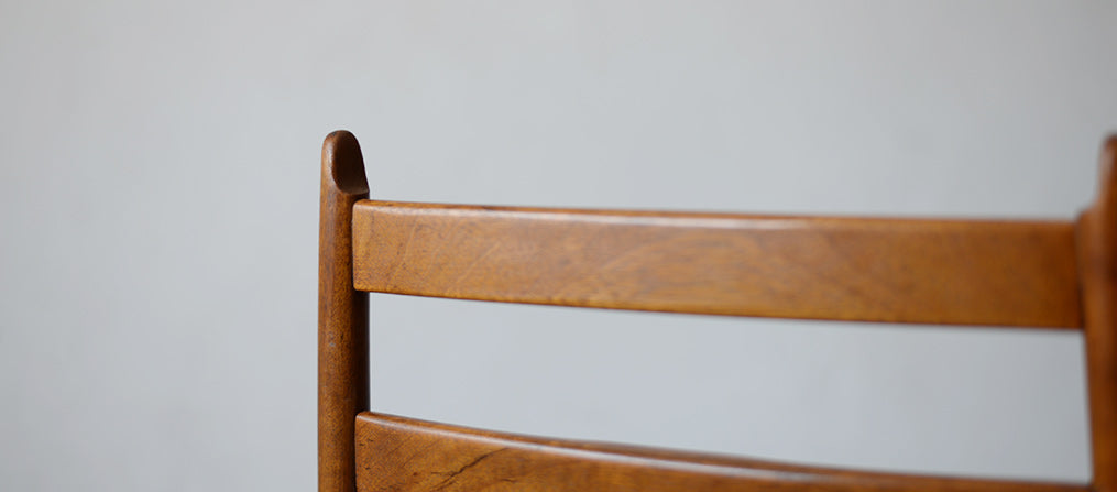 Dining Chair 703D407A_デザイン