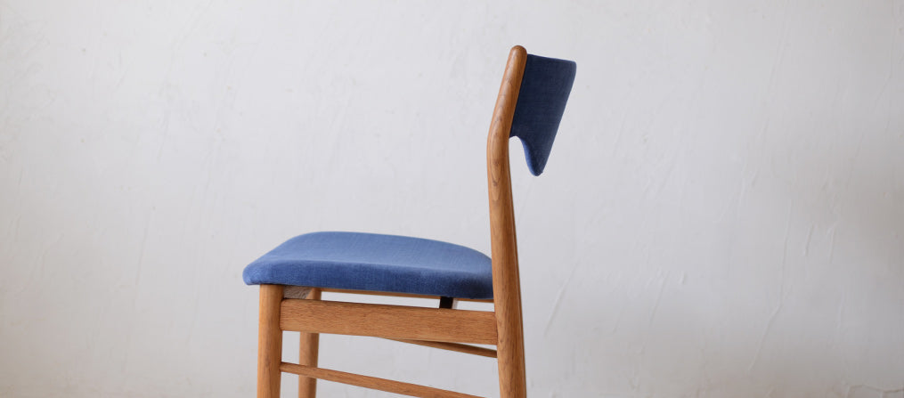 Dining Chair D-801D805A_デザイン