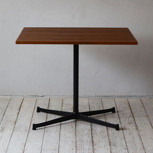 Cafe Table 900×700_Front