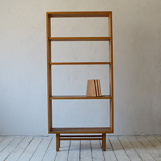 Book Case 1500_Front