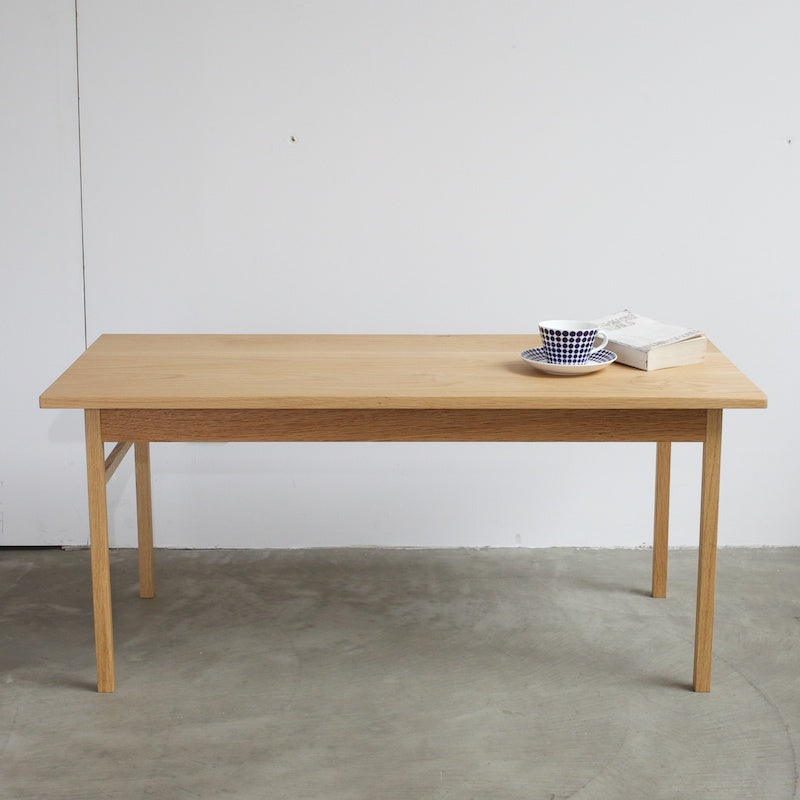Drawer Table_Front