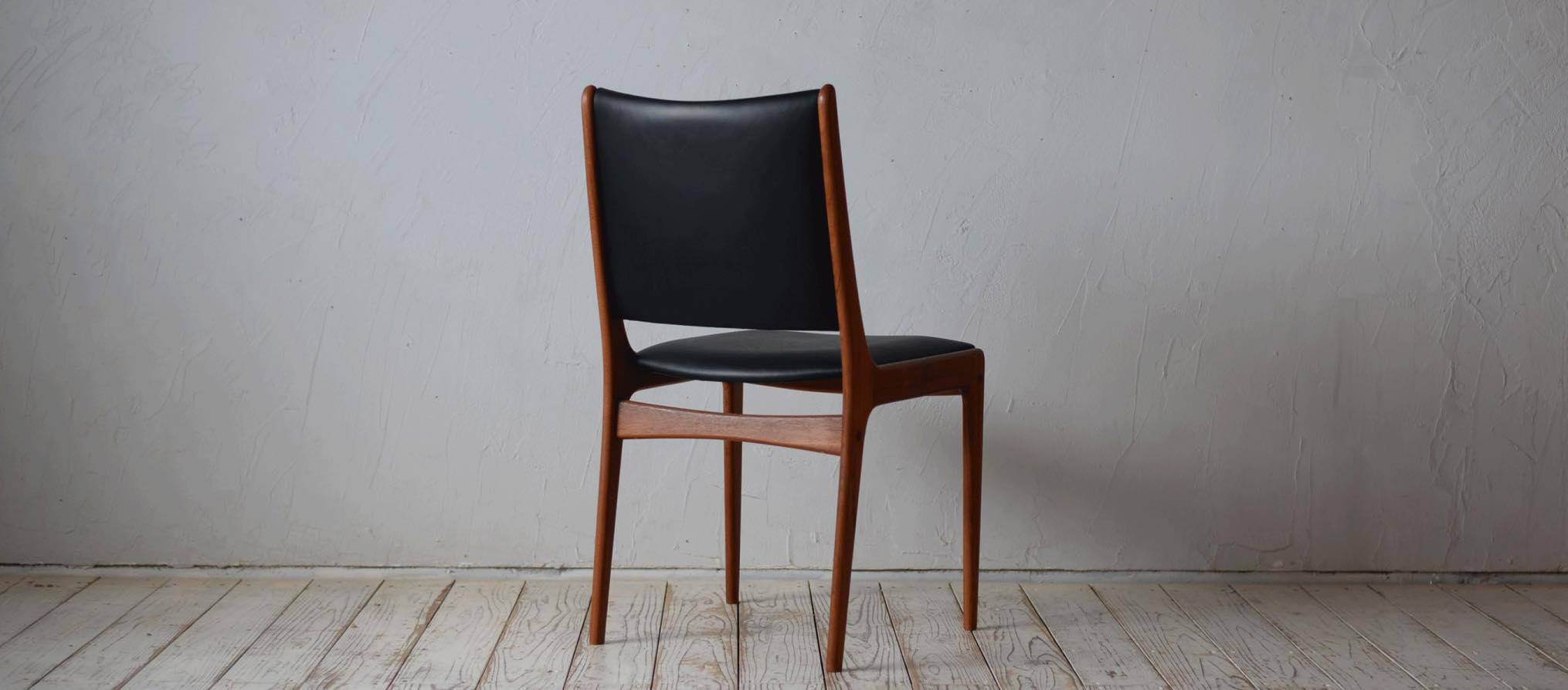 Johannes Andersen Dining Chair 910D614F_デザイン