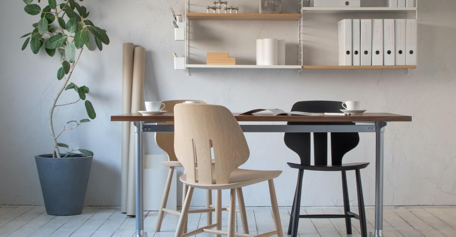 Cafe Table 1500×700