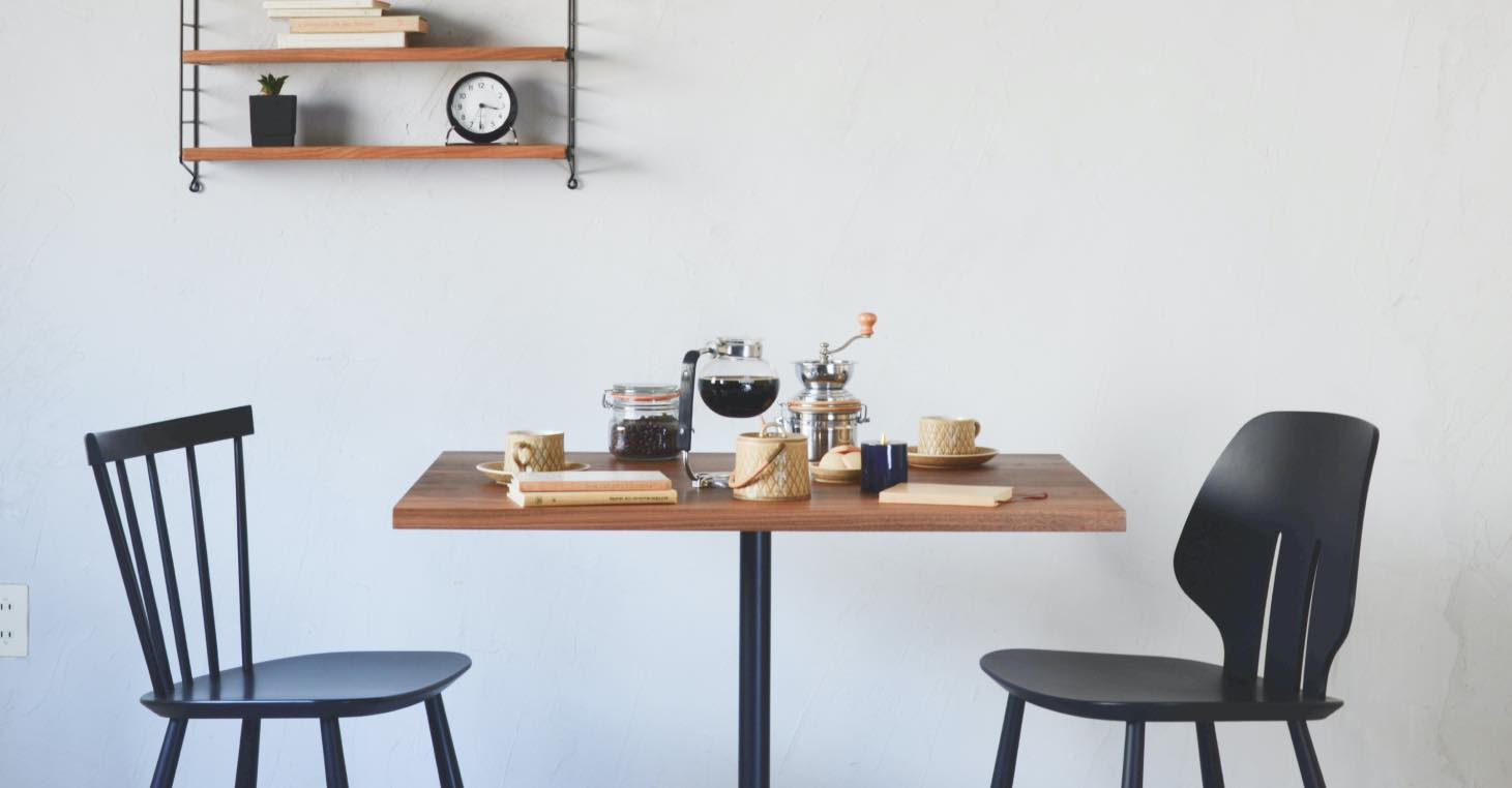 Cafe Table 900×700