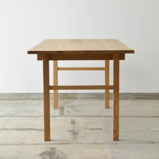 Dining Table 1500_Back