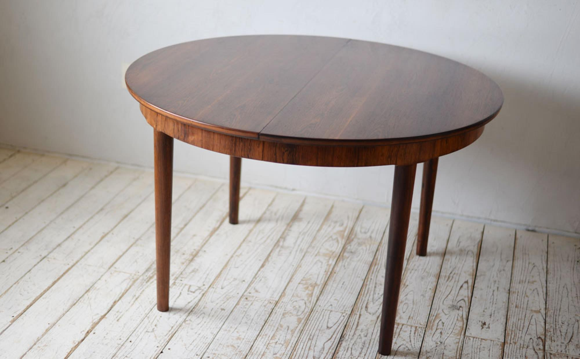 Round Dining Table D-R204D300