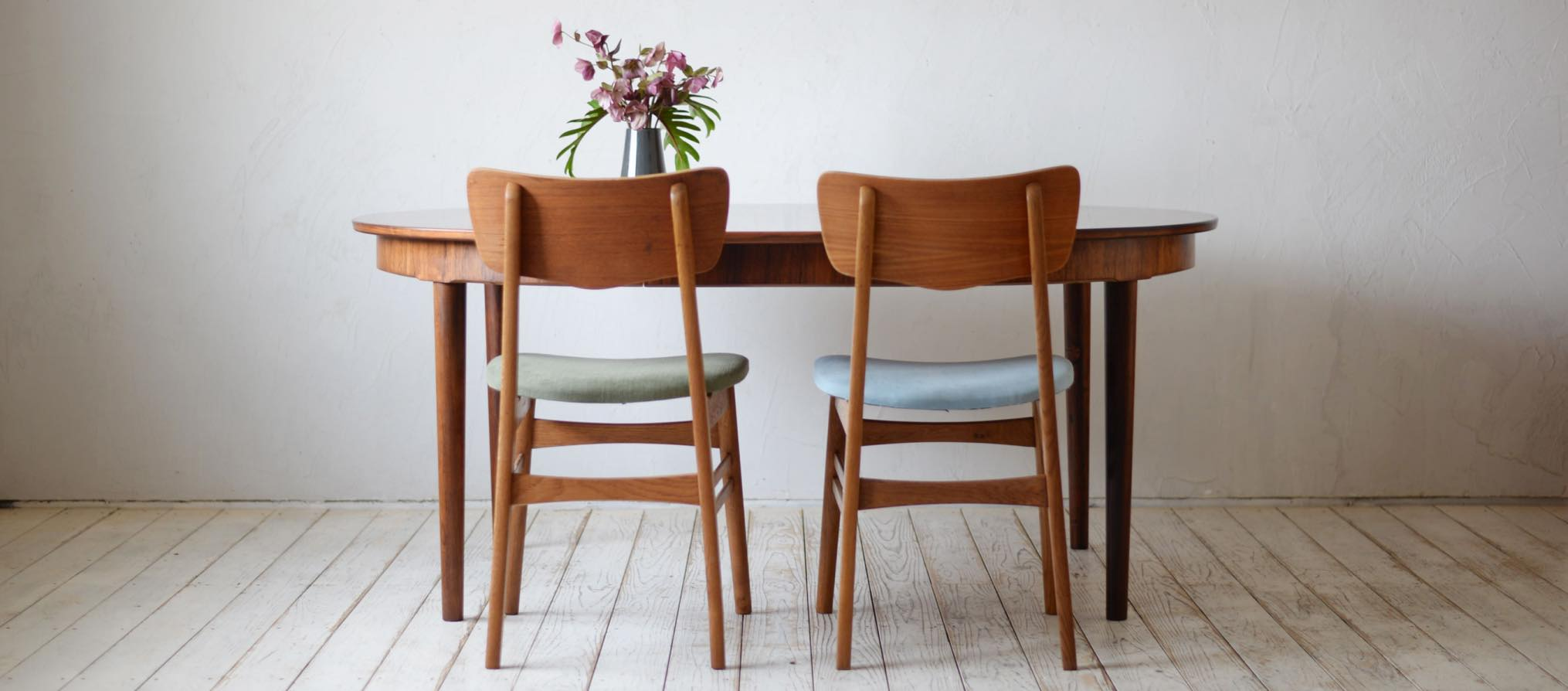 Round Dining Table D-R204D300_デザイン