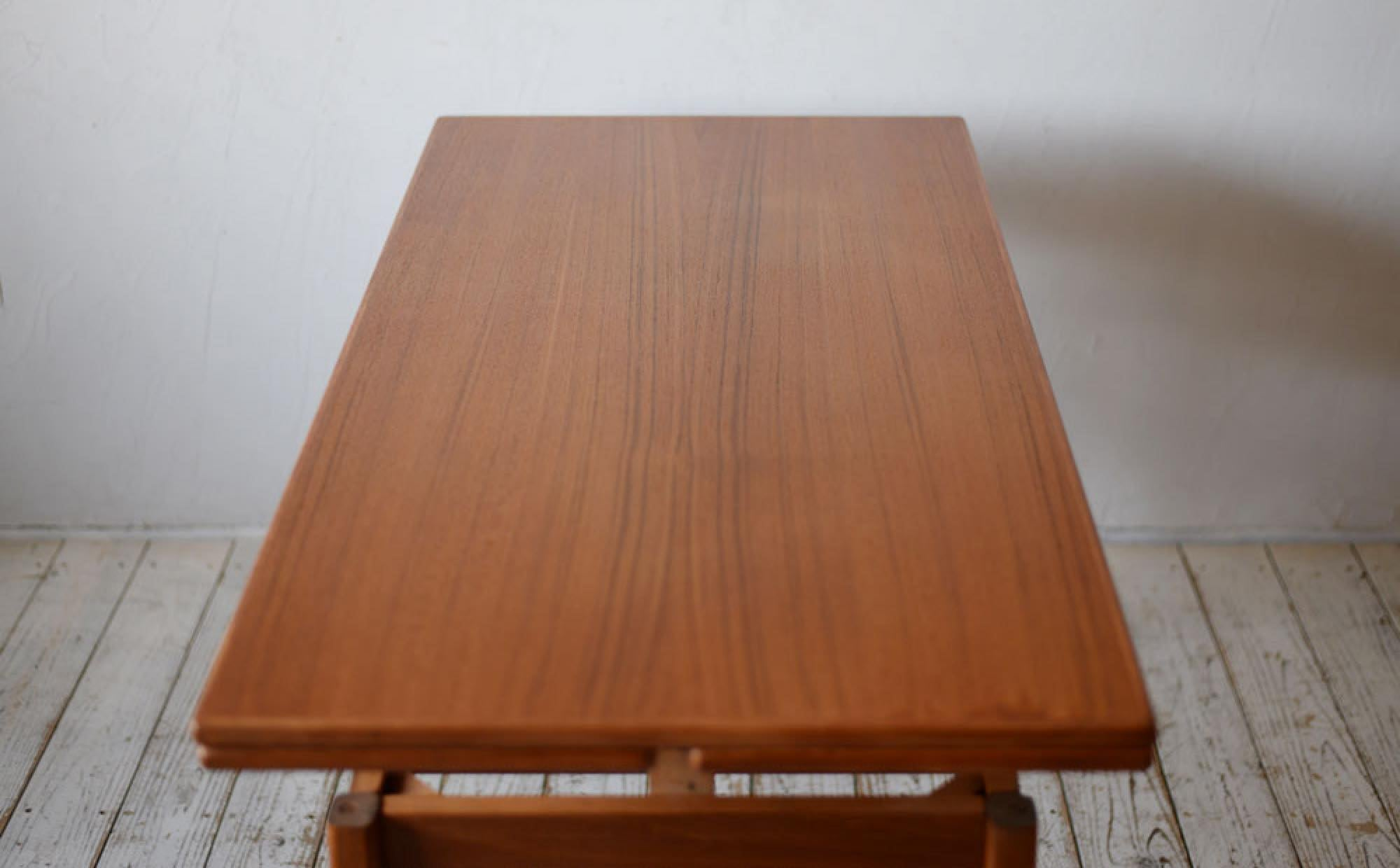 Elevator Table D-R204D331