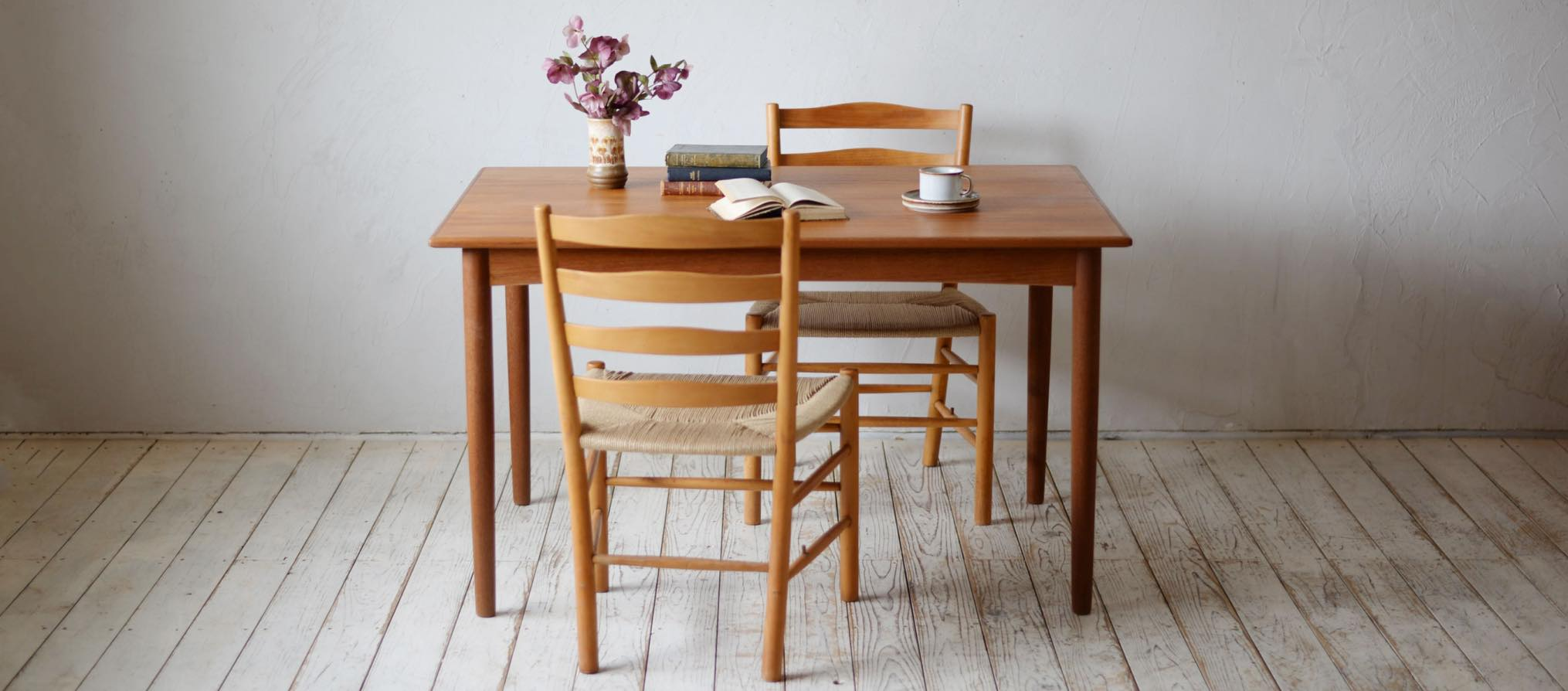 Dining Table D-R212D620_デザイン