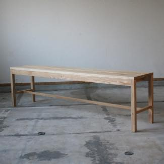 Work Bench solid_Front