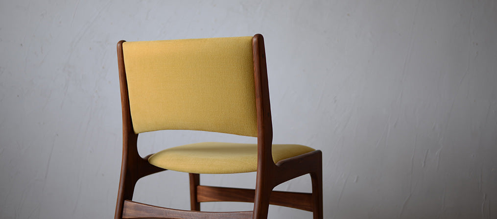 Dining Chair R201D141A_デザイン