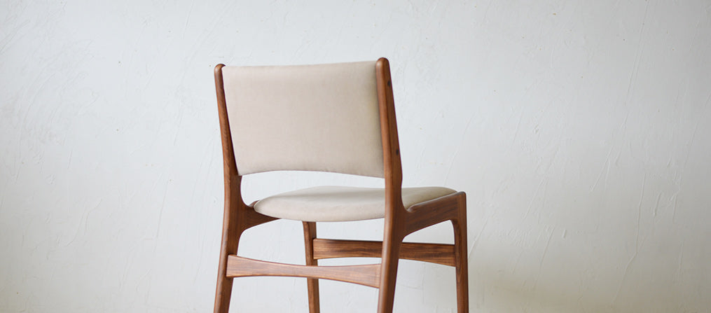 Dining Chair D-R201D141F_デザイン