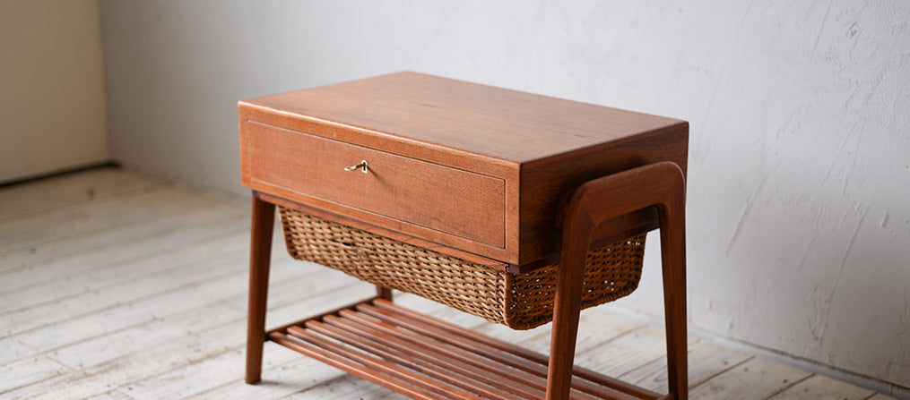 Sewing Table D-R208D504_デザイン