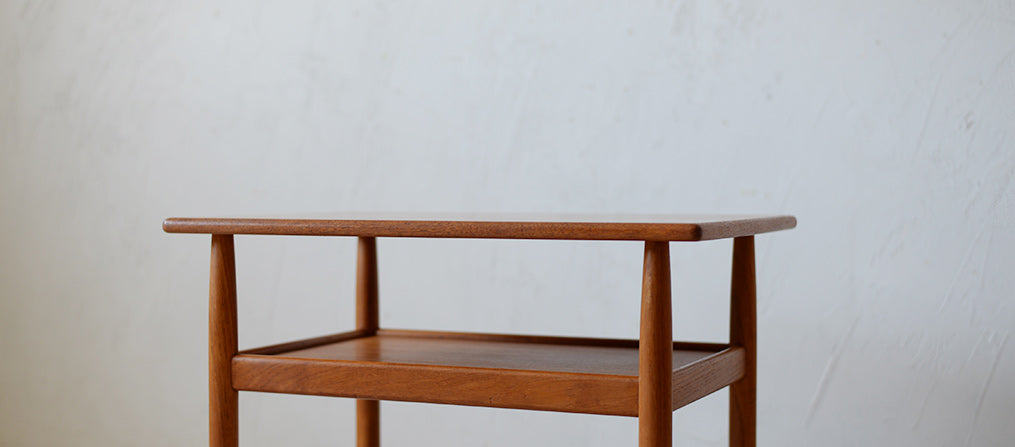 Side Table R208D505A_デザイン