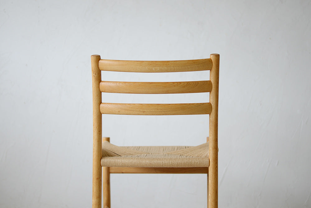 Poul M.Volther Dining Chair D-R208D506A