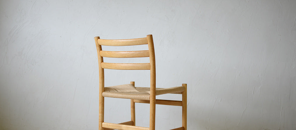 Poul M.Volther Dining Chair D-R208D506A_デザイン