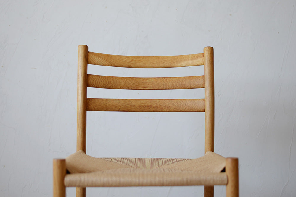 Poul M. Volther model350 Dining Chair D-R208D506C