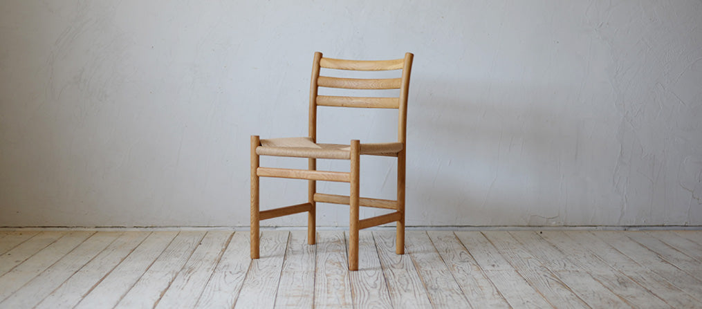 Poul M. Volther model350 Dining Chair D-R208D506C_デザイン