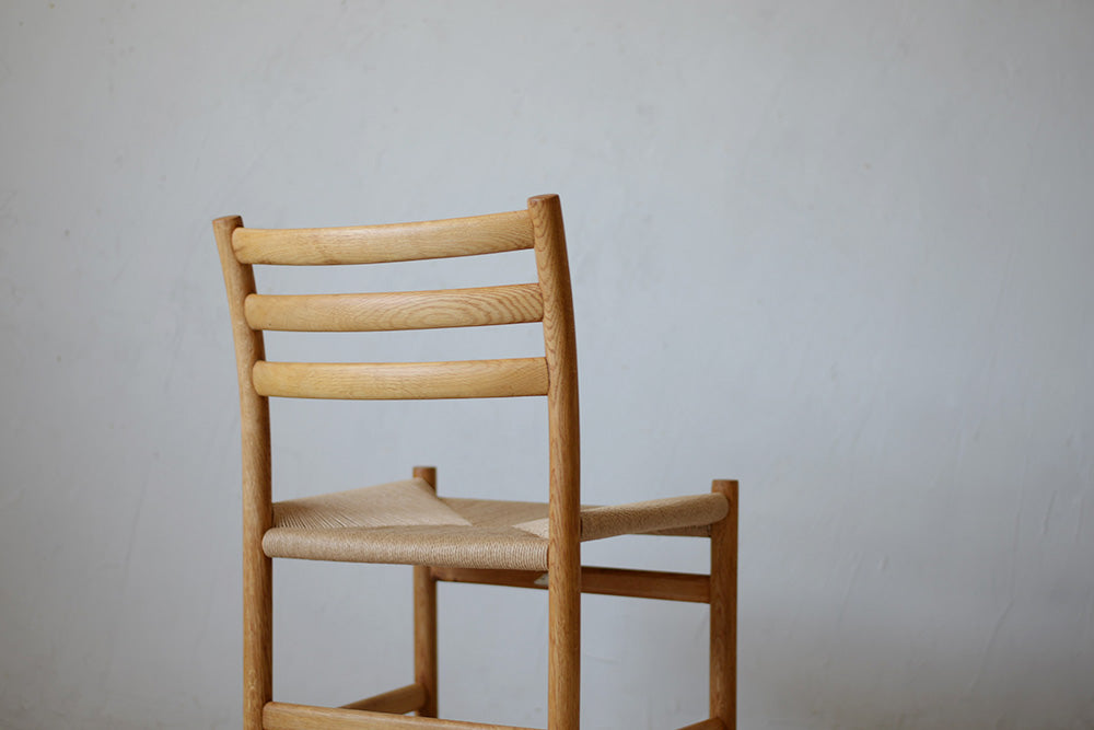 Poul M. Volther model350 Dining Chair D-R208D506E