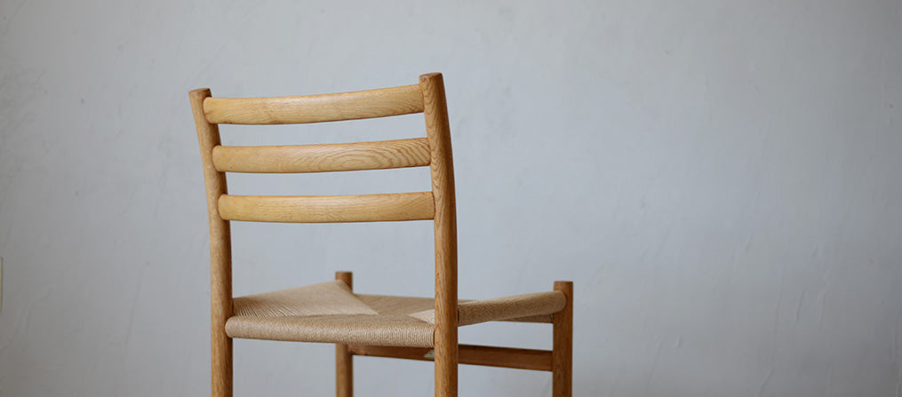 Poul M. Volther model350 Dining Chair D-R208D506E_デザイン