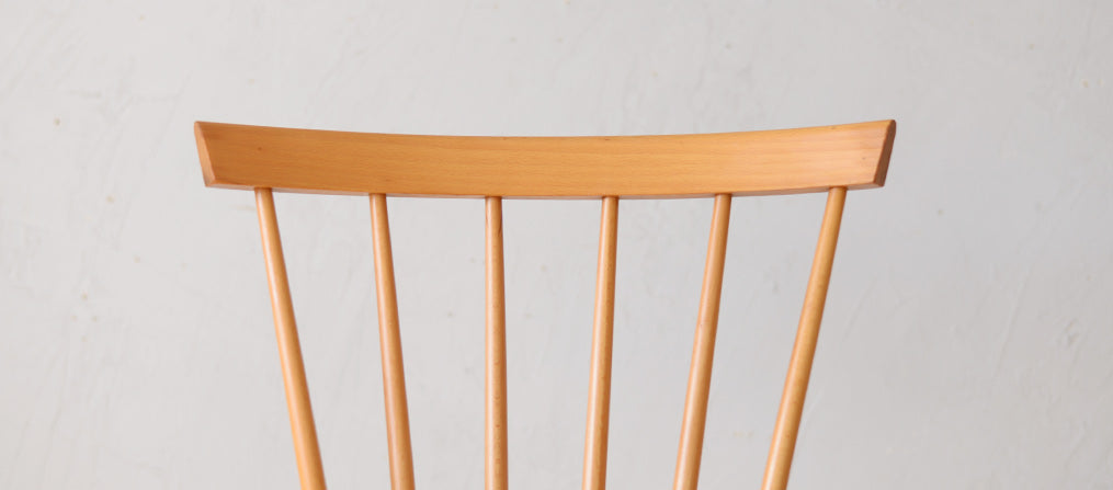 Poul M.Volther J46 Dining Chair D-R208D515B_デザイン