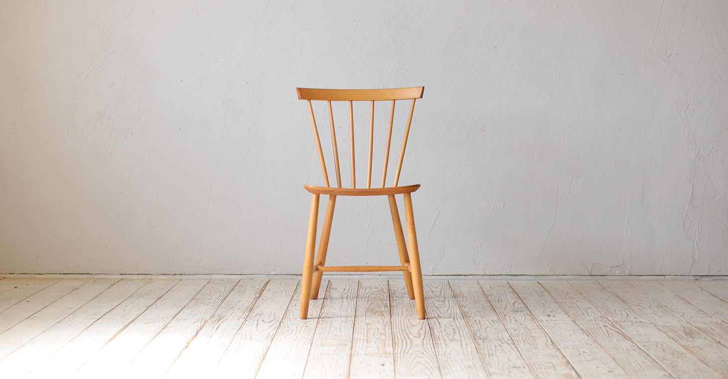 Poul M.Volther J46 Dining Chair D-R208D515B