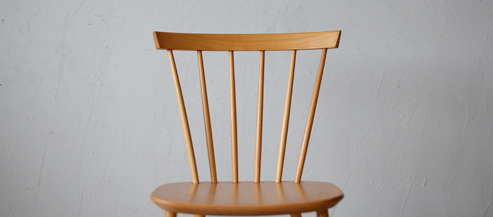 Poul M. Volther Dining Chair J46 D-R208D515A_デザイン